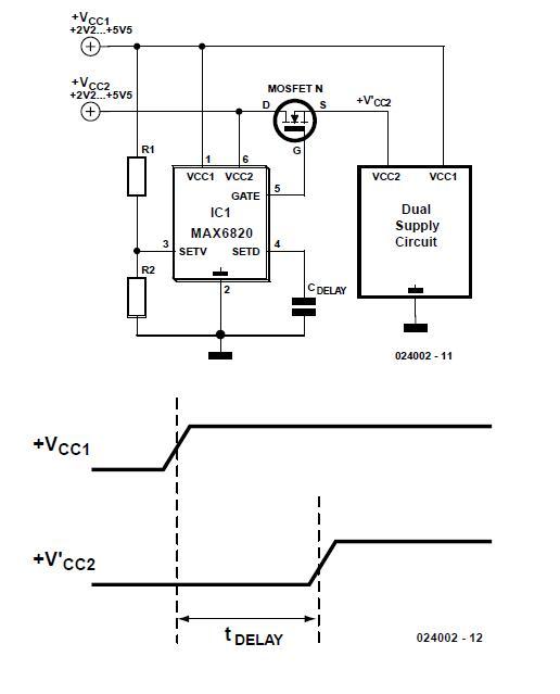 Lithium Torch Schematic Circuit Diagram