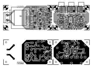 Video Correction for Pinnacle Studio MP10 Schematic Circuit Diagram 2