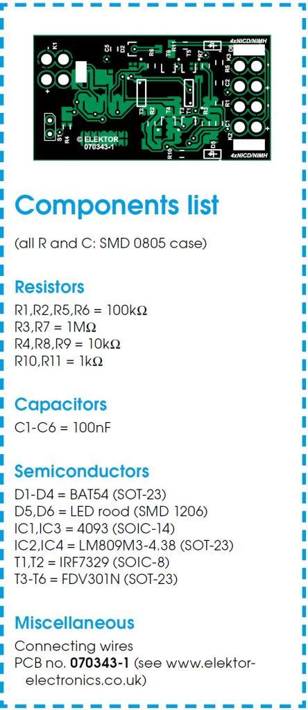 Dual Battery Schematic Circuit Diagram 3