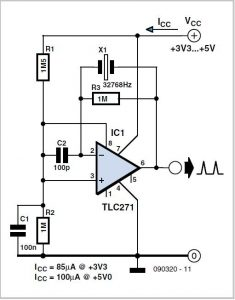 Fan Speed Controller Schematic Circuit Diagram