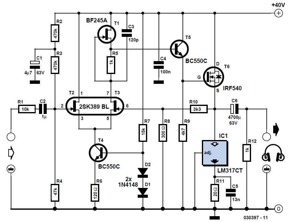 schematic precision headphone amplifier schematic circuit diagram on schematic  diagram of computer components, schematic block diagram