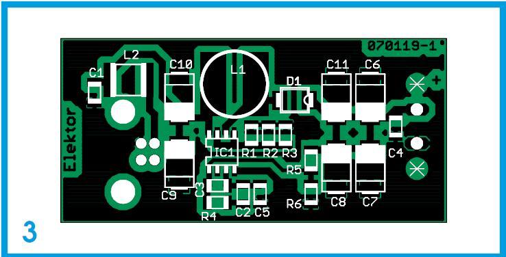 USB Converter Schematic Circuit Diagram 3