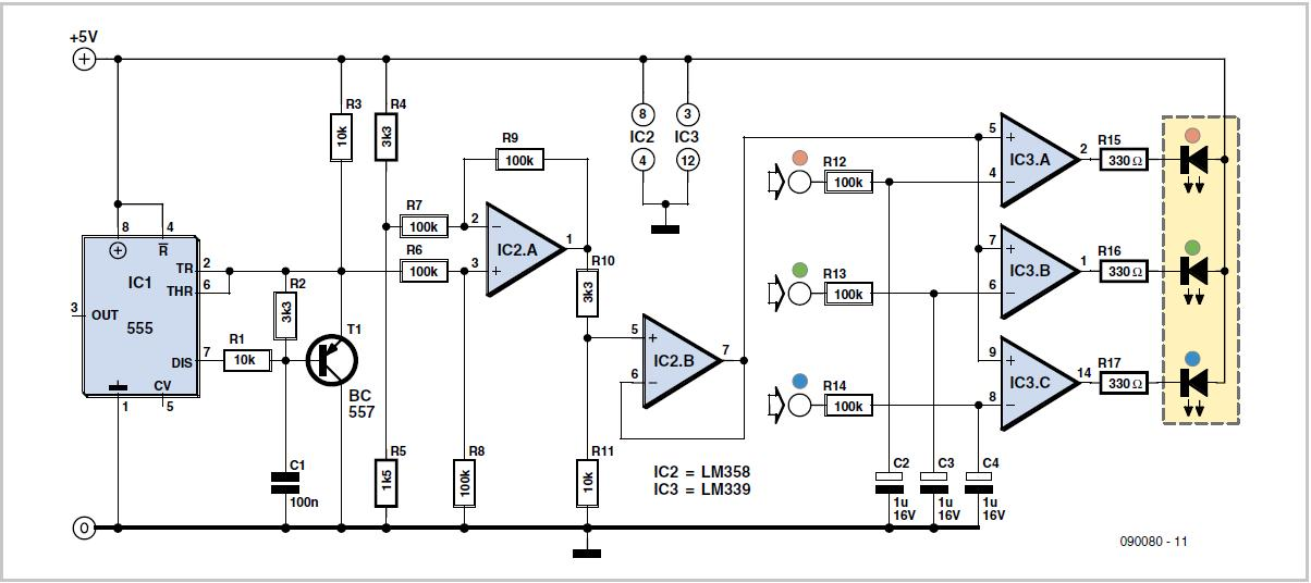 [ZHKZ_3066]  VGA Background Lighting Schematic Circuit Diagram | Vga Schematic |  | Electronics and Schematic Circuit Diagrams