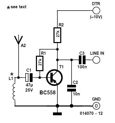 Hf Vhf Uhf Tv Antenna Boster Active furthermore 47bz9 Jeep Grand Cherokee Laredo 2002 Jeep Grand Cherokee Laredo besides A M  litude Modulations  posite Spectrums as well 2 Transistor Radio Receiver likewise Wideband Pc Radio. on radio receiver diagram