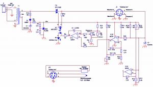 936 SOLDERING CONTROL CIRCUIT 24V 450 DEGREE TEMPERATURE CONTROL SCHEMATIC CIRCUIT DIAGRAM 2