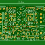 COMPLEX SPEAKER PROTECTION CIRCUIT SCHEMATIC CIRCUIT DIAGRAM 4