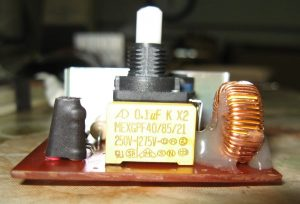 DIMMER CIRCUIT FOR 40W SOLDERING IRON SCHEMATIC CIRCUIT DIAGRAM 5