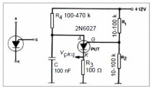 PHOTOTRANSISTOR-BASED LIGHT-SENSITIVE SCHEMATIC CIRCUIT DIAGRAM