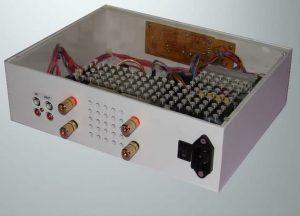 STK428-610 ANFI PROJECT PT2317B PREANFI TOP249Y 2X30V SMPS SCHEMATIC CIRCUIT DIAGRAM 3