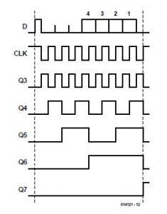 Simple IR Receiver Schematic Circuit Diagram 2