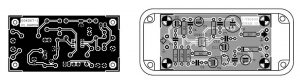 Video Line Driver Schematic Circuit Diagram 2