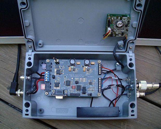 Motorola Mc68hc908qy4 Mcu Remote Observat U0130on Stat U0130on