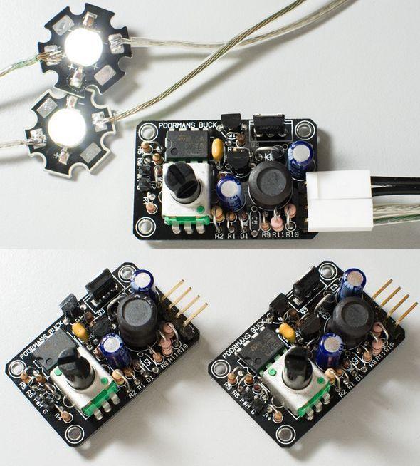 700W 800W 900W SMPS SG3525 IR2110