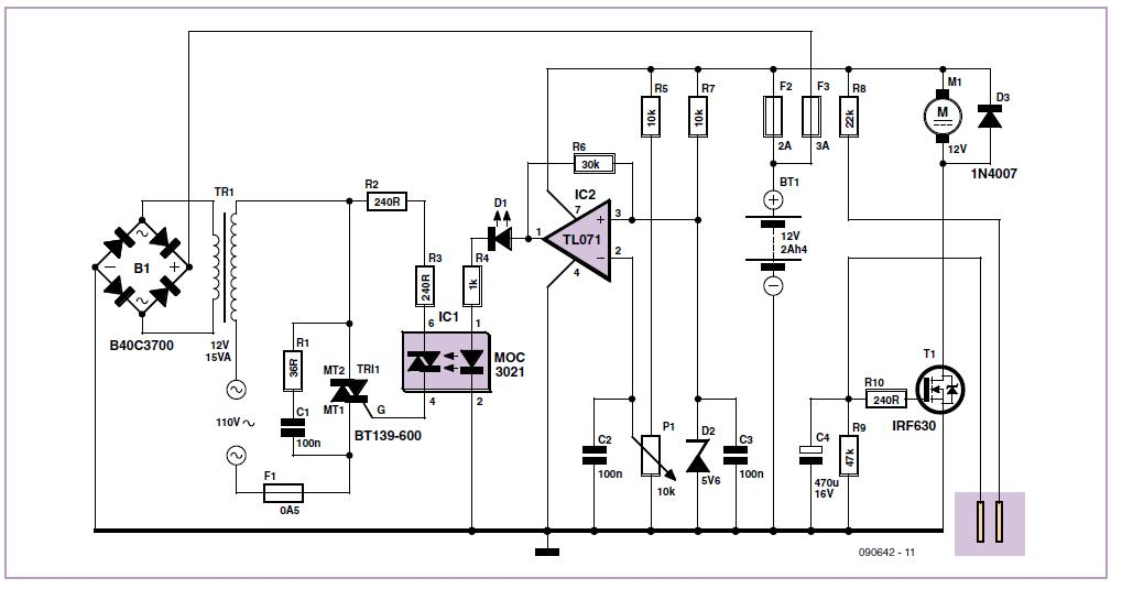 amplifier circuit diagrams archives - page 3 of 8