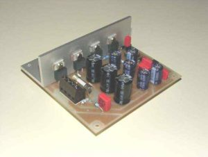 PWM MUSHROOM MOTOR CONTROL WITH TL494 SCHEMATIC CIRCUIT DIAGRAM
