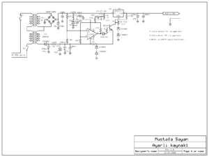 LM317K ADJUSTABLE POWER SUPPLY WITH LM741 SCHEMATIC CIRCUIT DIAGRAM