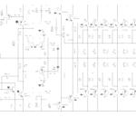 MJ15024 MJ15025 600W AMPLIFIER CIRCUIT DIAGRAM