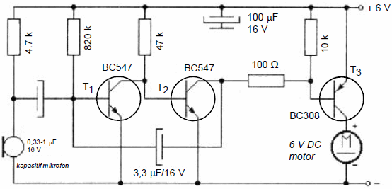 555 TIMER INTEGRATED LOW POWER DC-AC CONVERTER SCHEMATIC CIRCUIT DIAGRAM