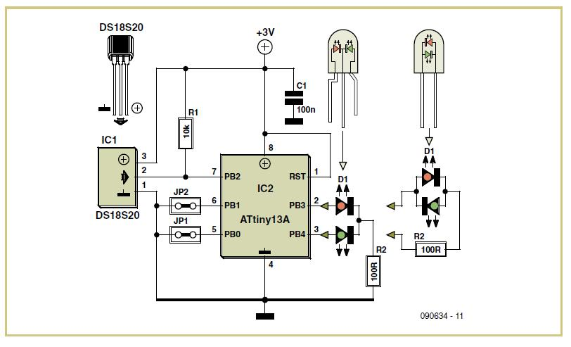 Waterproof Bathroom Switch Schematic Circuit Diagram