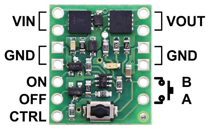 Automatic Showerhead Light Schematic Circuit Diagram 1
