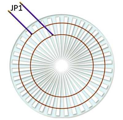 Automatic Showerhead Light Schematic Circuit Diagram 4
