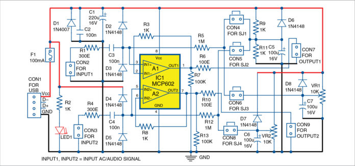 Arduino-Controlled 12V Battery Charger Schematic Circuit Diagram