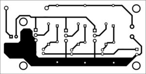 Design Your Own Li-Fi Dongle And Speaker Schematic Circuit Diagram 5