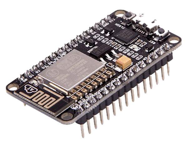 ESP8266 12e Pinout 1