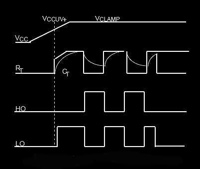 Simple Digital Signal Inverter Project Schematic Circuit Diagram 5