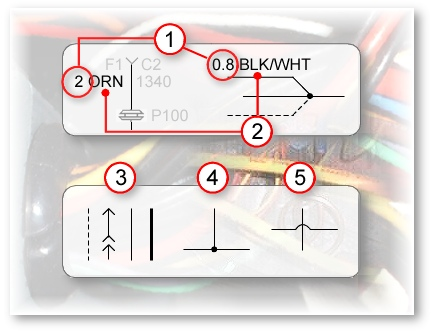 Automotive Wiring Diagrams and Electrical Symbols