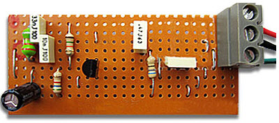 Colpitts Oscillator