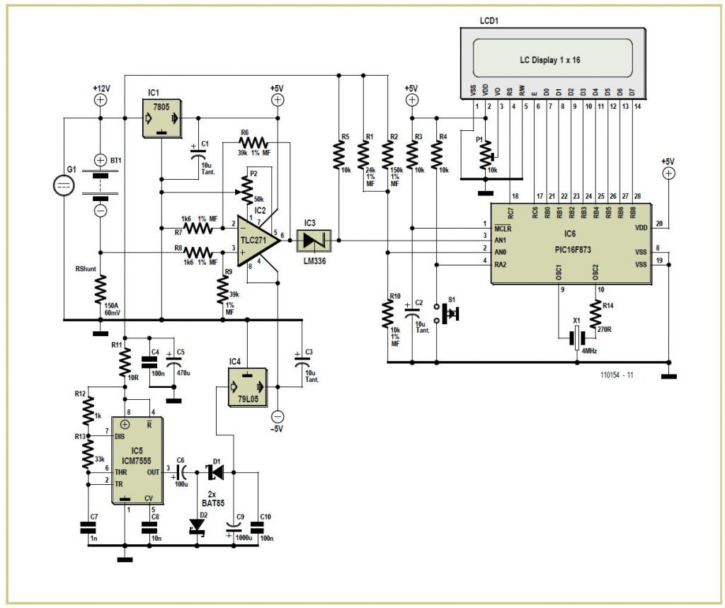 Tp4056 Micro Usb Battery Charger Circuit Diagram Solar On 12 Volt Charge Monitor Schematic