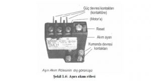 RELAY AND RELAY CIRCUITS SCHEMATIC CIRCUIT DIAGRAM 5