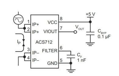 DC Power Meter for 0-55V 20A Work Bench Power Supply Schematic Circuit Diagram 6